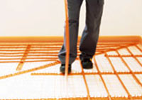 megamat ltd - floor heating