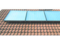 megamat ltd - solar collector